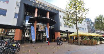 Molenpoort Nijmegen DRM