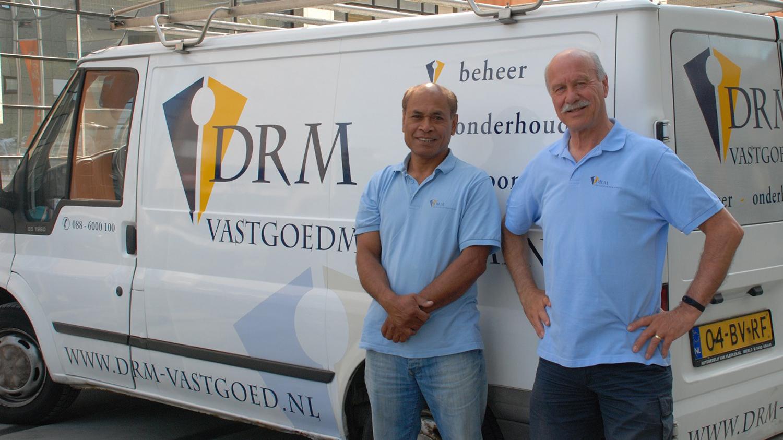 DRM Vastgoedonderhoud technisch Eindhoven DRM Vastgoedmanagement V2