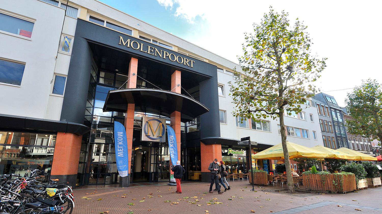 Molenpoort Nijmegen DRM Vastgoedmanagement V2