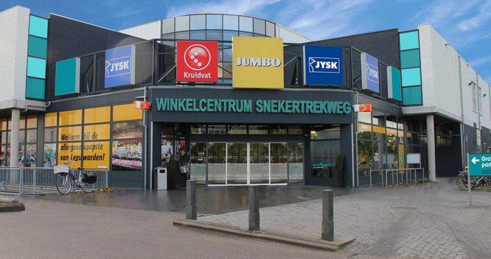 Snekertrekweg Leeuwarden Vastgoedmanagement V2