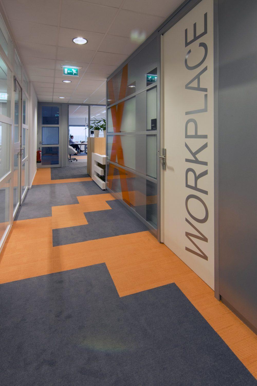 Nextworkplace Eindhoven Vastgoedmanagement