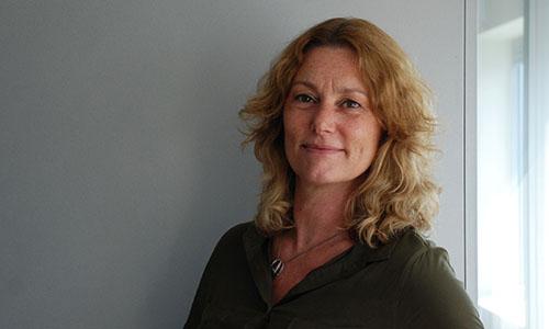 Vera van Wensen